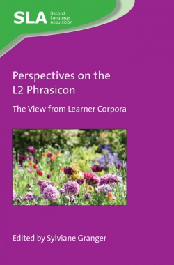 Jacket image for Perspectives on the L2 Phrasicon