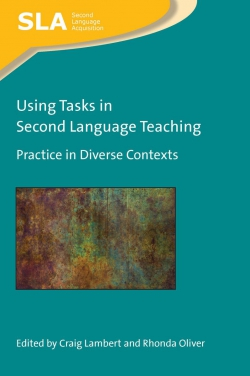 Jacket image for Using Tasks in Second Language Teaching