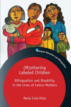 Jacket image for (M)othering Labeled Children